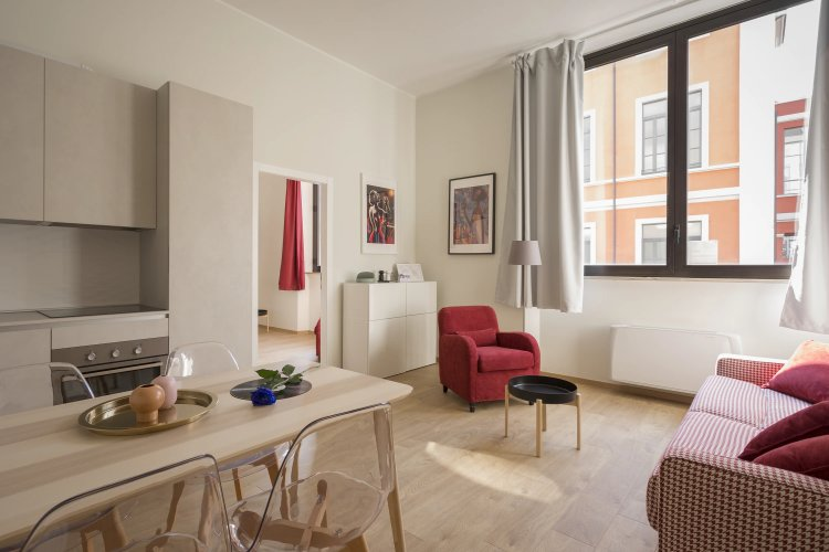 Gemiddelde huurprijs appartement stijgt boven 750 euro