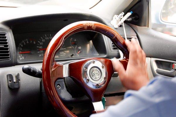 Onverzekerd rijden: strengere aanpak nodig