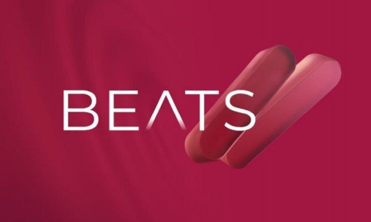 Belfius rolt Beats uit