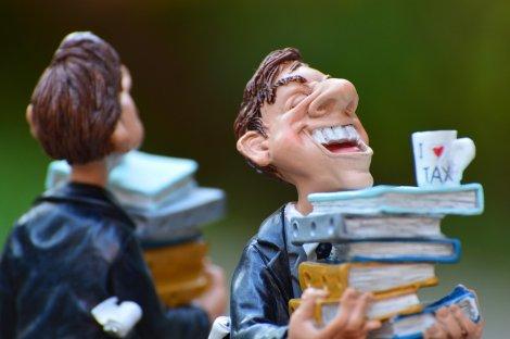 Belgische belastingdruk blijft hoog