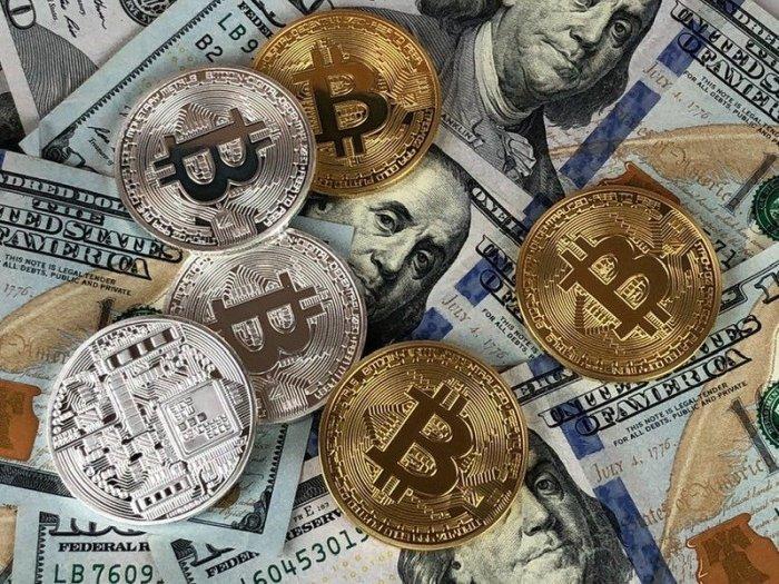 Drie jaren na crash maakt bitcoin alweer nieuwe hoogtepunten