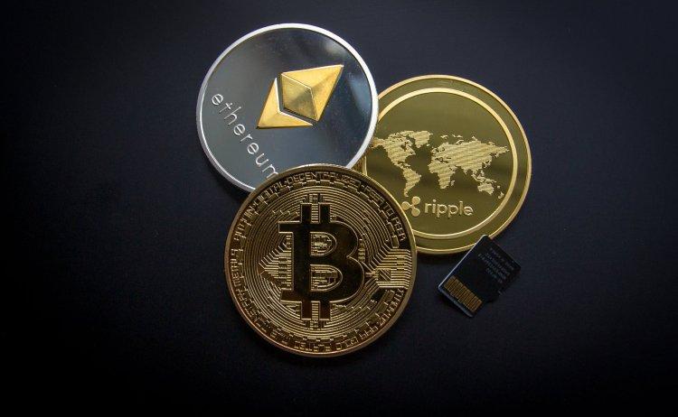 Steeds meer fraude met cryptomunten