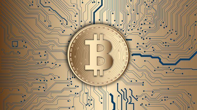 Bitcoin op zucht van hoogtepunt
