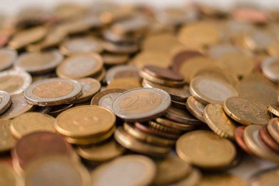 Cash geld nog steeds populair