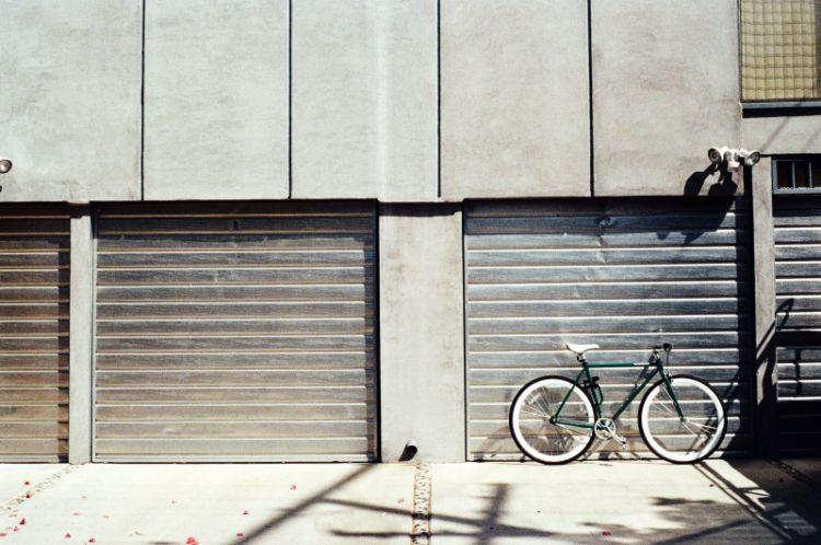 Garagebox: mooi huurrendement, weinig meerwaarde