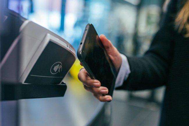 Apple Pay nu ook mogelijk in België
