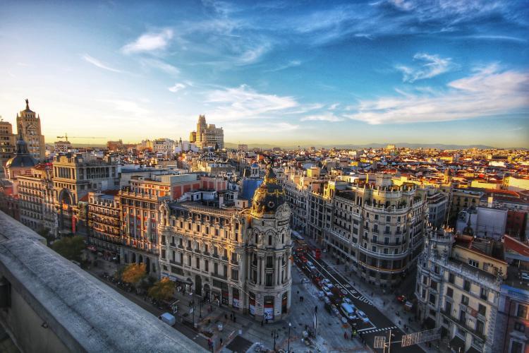 Belgische vastgoedvennootschappen tuk op Spanje
